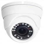 WBox IP 4MP / PoE / 2.8mm / 100ft IR / -20°C