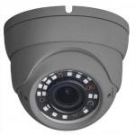 Caméra WBox HDCoax / 2.1MP HD-TVI / 1080P @ 30fps/ 2.8-12mm Varifocal lens motorized / 130ft IR / -40°c / Garantie 3 ans