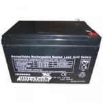 UT1212 Batterie pour système de sécurité 12V 12Ah