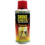 Vérificateur de détecteur de fumée 25S