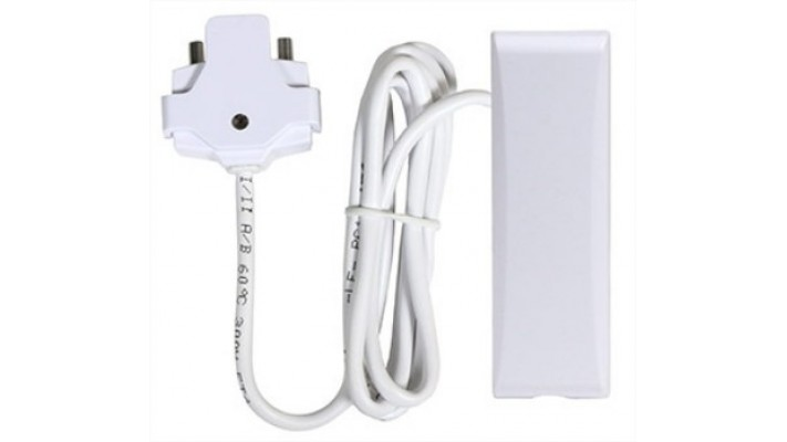 2GIG Détecteur sans fil de température, humidité