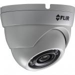 Caméra FLIR IP / PoE / 4MP / 2K @20fps / 2.8mm / 82ft IR / -30C / Garantie 3 ans