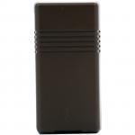 5816BR Boîtier de remplacement brun ( lot de 3 boîtiers ) pour détecteur 5816WMWH