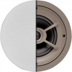 C621 Haut-parleur encastré 100W RMS / 6,5' / Fréquence 45 Hz/20 kHz - 8 Ohm / 2 Unités