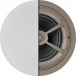 Haut-parleur encastré 125W RMS - 8 Ohm / ( Pair ) C641