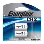 CR2 Batterie lithium 3V Energizer ( lot 2 )