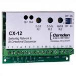 CX-12 Relais d'interface pour porte