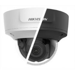 Caméra IP Hikvision 8MP, Varifocal motorisé 2.8-12mm, MicroSD 128Go max, Choix couleur
