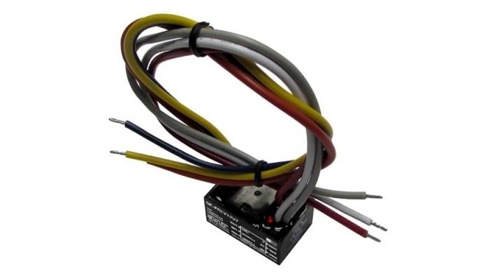 Module de relais muti-tension 12/24vcc 120VCA