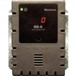 GD-6 Détecteur de gaz combustible, Contrôleur et Transducteur MACURCO