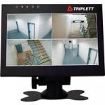 """Moniteur HD 7"""" LCD Triplett"""