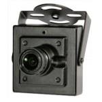 HDMC Mini Caméra HDCoax 1080p format (TVI-CVI-AHD-960H) 4-in-1