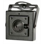 HDMCCP Mini Caméra HDCoax 1080p format (TVI-CVI-AHD-960H) 4-in-1