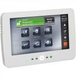 HS2TCHP DSC Neo Clavier d'alarme tactile de 7 po avec détection de proximité