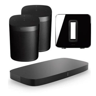 Kit Sonos Playbase