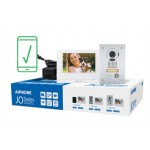 JOS-1FW Mobile-Ready Box Set with Flush-Mount Door Station