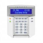 K641+ Clavier Paradox 192 zones LCD pour système EVOHD/EVO192