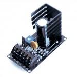 Power supply sortie ajustable de 6 à 24 VDC 1A