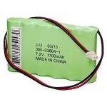 LYNXRCHKIT-HC Batterie de rechange pour système LYNX Honeywell