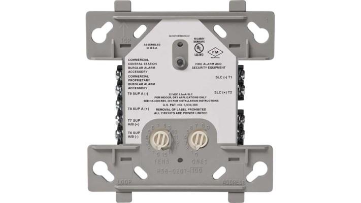 Module de commande adressable MDF-300A de Fire-Lite Honeywell