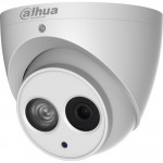 Dahua IP 4MP / PoE / 2.8mm / 164ft IR / -40°C