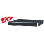 Enregistreur Hikvision NVR à 8 canaux avec disque dur de 2 To, garantie 3 ans