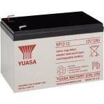 NP12-12 Batterie rechargeable Yuasa 12V 12Ah