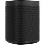 SONOS ONE (Gen1) Haut-parleur intelligent noir avec intégration Amazon Alexa