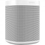 SONOS ONE (Gen1) Haut-parleur intelligent blanc avec intégration Amazon Alexa