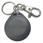 PPC - Badge porte-clés robuste gris - CDVI 26 BITS WEIGAND