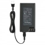 Aiphone PS-2420UL 24V DC, 2A Power Supply for AX, GT, IM, JM, KB, MC, NEM, or NHX Series