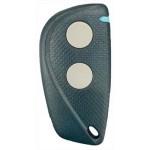 CDVI Télécommande 2 boutons - Chiffrement AES 128bits