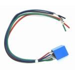 R512 Relais de contrôle 12 VDC, 5 amps