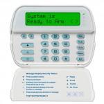 RFK5500 DSC Clavier ACL pour 64 zones avec messages complets avec récepteur sans fil intégré ( Français )