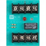 RLY6242A Module de relais 6/12/24 VCC