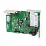 TL260 Module IP communication DSC