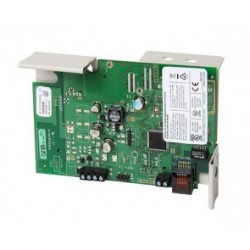 TL260 Module IP communication DSC