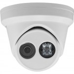 Hikvision IP 4MP / PoE / 2.8mm / 100ft IR  / Micro card slot / -30 °C