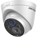 Caméra Hikvision EXIR HDCoax / 1.3MP HD-TVI / 720P @ 30fps / Varifocal 2.8 - 12mm lens / 164ft IR / -30°C / Garantie 3 ans
