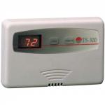 TS300 Contrôle température avec alarme et sonde intégrés de Honeywell
