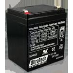 Batterie rechargeable usage général  12v 4Ah
