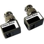 Balun vidéo HD miniature