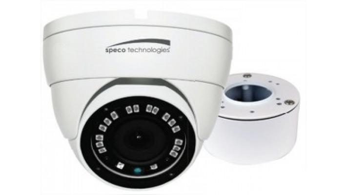 Caméra Multi-format Speco Technologies 2MP - 3.6mm - Garantie 5 ans