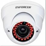 SECO-LARM Cam HDCoax de 2MP / TVI-CVI-AHD-960H / Varifocal 2.8 - 12mm