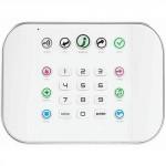 ZW-6400 Panneau de sécurité tout-en-un UltraSync avec port Ethernet